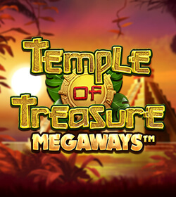 Temple of Treasure Megaways