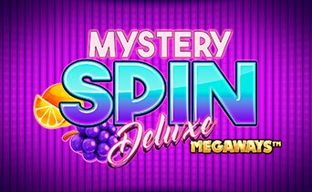 игровые автоматы Mystery Spin Deluxe Megaways