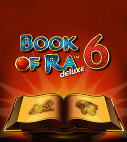 Book of Ra Deluxe 6™