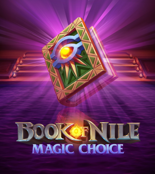 Book of Nile: Magic Choice