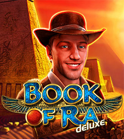 Book of Ra Deluxe™