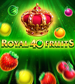Royal Fruits 40