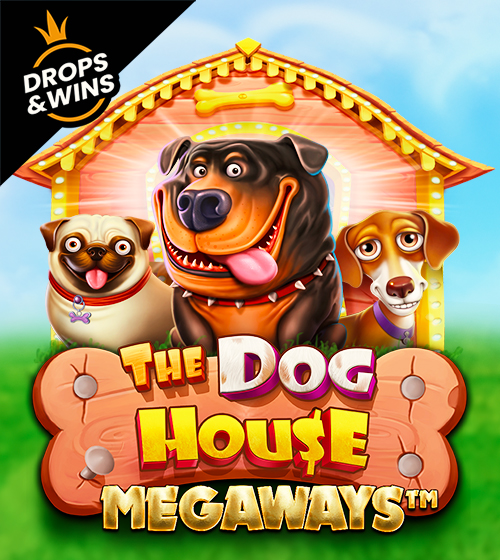 The Dog House Megaways