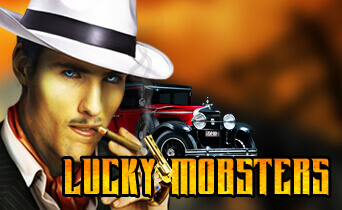 игровые автоматы Lucky Mobsters