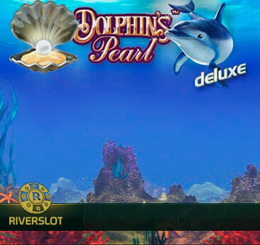 dolphins pearl delux